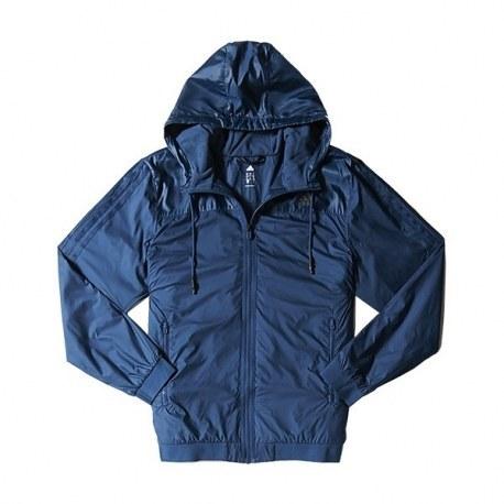 کاپشن مردانه آدیداس هودد وایند بریکر Adidas Hooded Windbreaker F95514