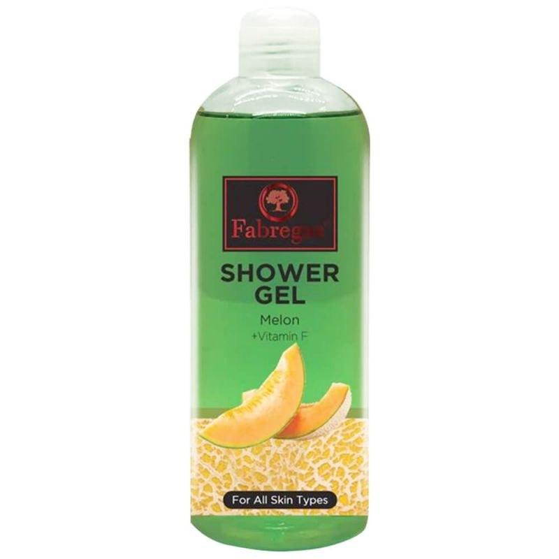 Fabregas Melone Shower Gel 400ml