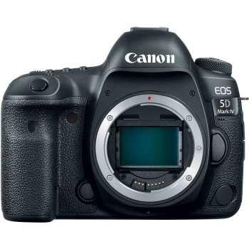 دوربین دیجیتال کانن مدل EOS 5D Mark IV | Canon EOS 5D Mark IV Digital Camera