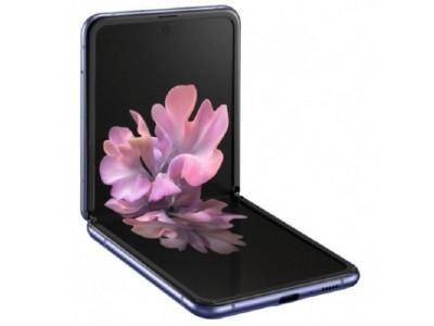 img گوشی سامسونگ گلکسی زد فلیپ تک سیم کارت ظرفیت 256 گیگابایت Samsung Galaxy Z Flip 256GB- 8GB RAM