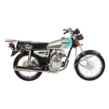 موتورسیکلت تکتاز مدل TK125 سال 1397 |