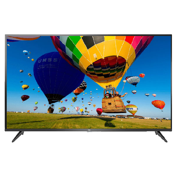 تلویزیون هوشمند ال ای دی ۵۰ اینچ TCL مدل ۵۰P65USL