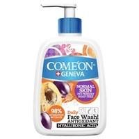 تصویر ژل شستشو صورت کامان مخصوص پوست های نرمال حجم 500 میل ا Normal Skin Wash ComeOn Normal Skin Wash ComeOn