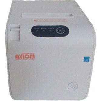 تصویر پرینتر صدور فیش اکسیوم مدل RP-80250+U پرینتر صدور فیش  اکسیوم 80250Plus U Thermal Receipt Printer