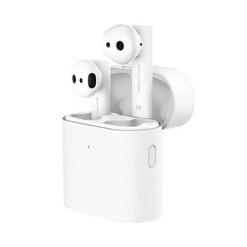 تصویر هدست بلوتوث شیائومی مدل Air 2 Xiaomi Air 2 TWSEJ02JY Wireless Headset