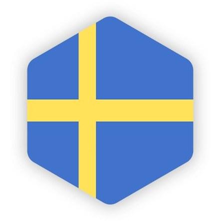 کرون سوئد |