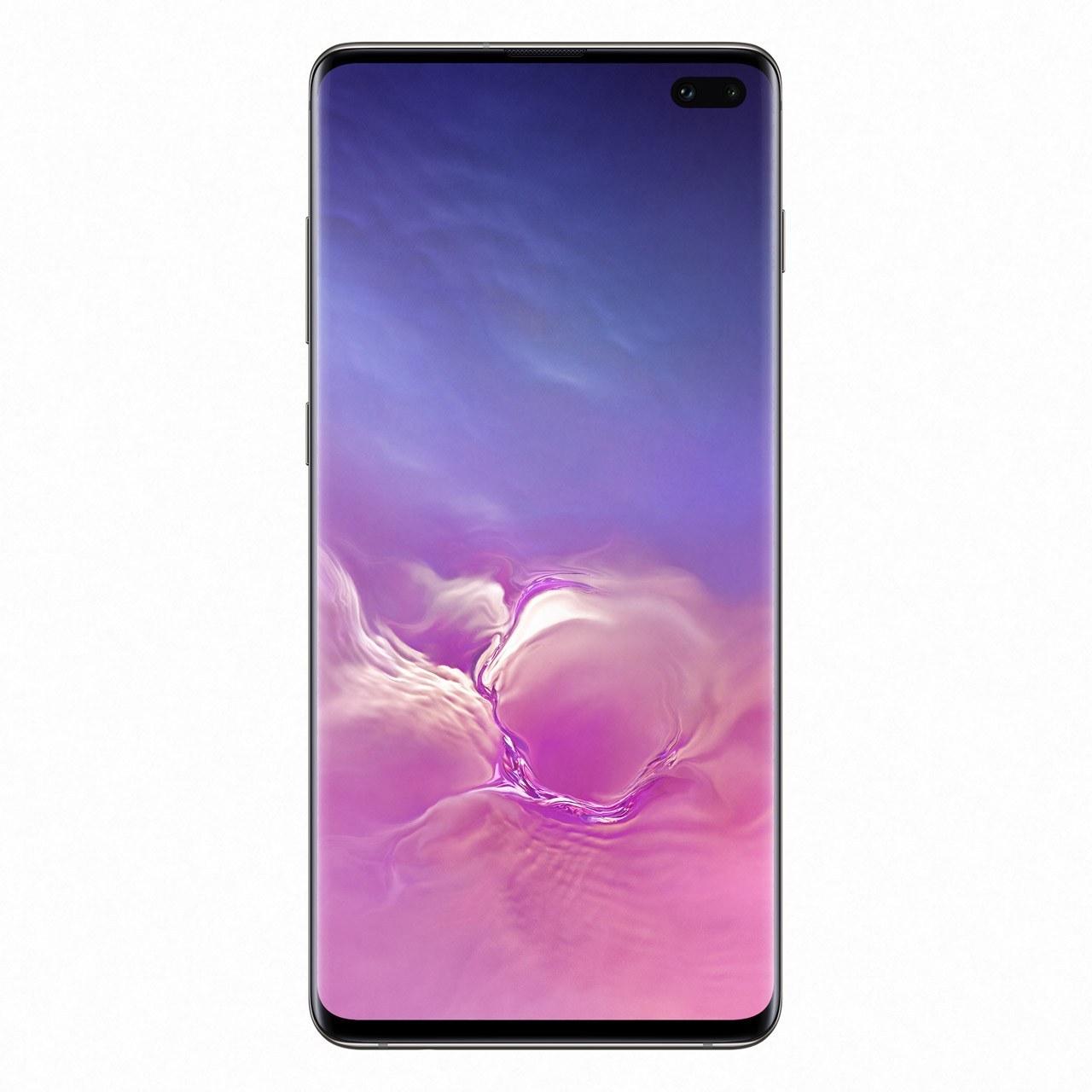 گوشی موبایل سامسونگ مدل Galaxy S10 Plus با حافظه داخلی 128 گیگابایت |