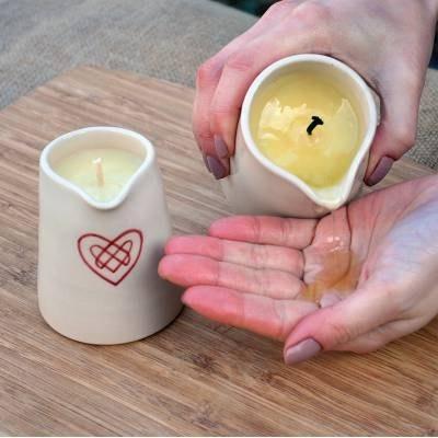 تصویر دوره آموزش ماساژ شمع