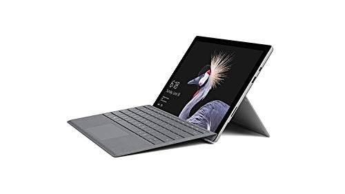 Microsoft Surface Pro 4 (512 GB ، 16 GB RAM ، Intel Core i7e) Type Cover (تجدید شده)