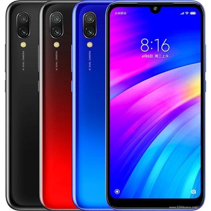 img گوشی شیائومی Redmi 7 | ظرفیت 16 گیگابایت Xiaomi Redmi 7 | 16GB