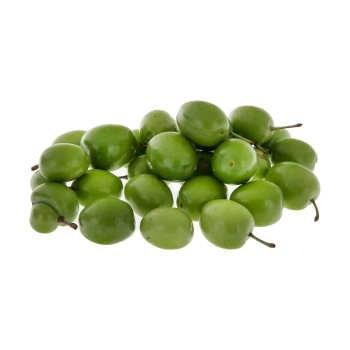 گوجه سبز مقدار 500 گرم | Greengage 500Gr