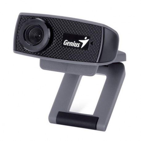 تصویر وب کم جنیوس مدل فیس کم 1000X Genius FaceCam 1000X High-Definition Webcam