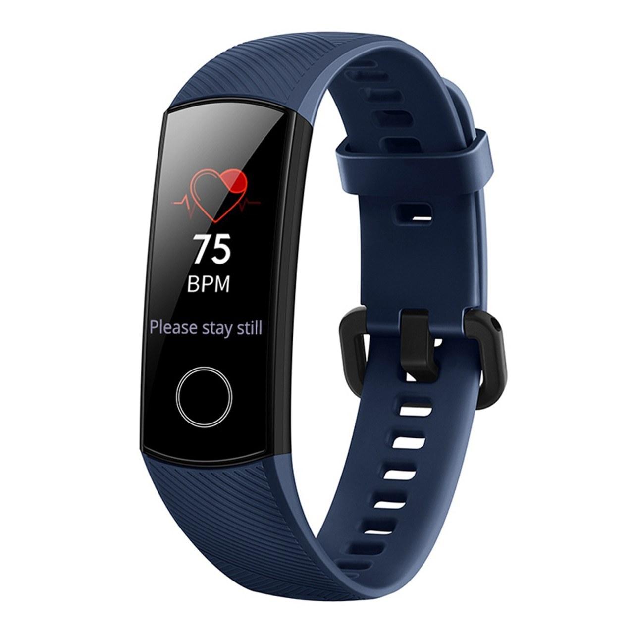 تصویر HUAWEI HONOR Band 4 – ساعت هوشمند هوآوی هانر بند ۴ ا Huawei honor band 4 smart watch Huawei honor band 4 smart watch