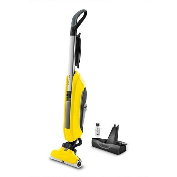 تصویر زمین شوی حرفه ای کارشر - Karcher Hard Floor Cleaner FC5