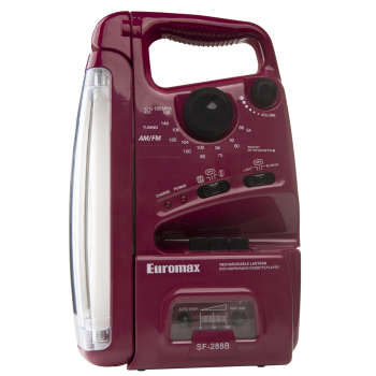رادیو یورومکس مدل SF-288B