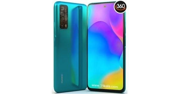تصویر گوشی هواوی Y7a دوسیم کارت ظرفیت 128 گیگابایت Huawei Y7a Dual SIM 128/4GB