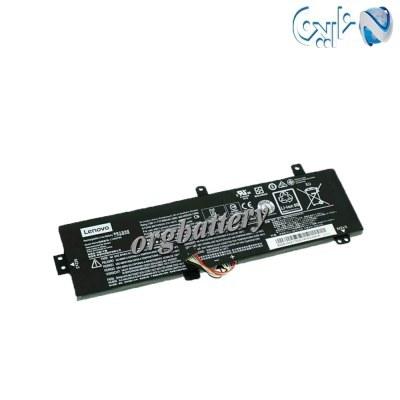 باتری لپ تاپ لنوو مدل Battery orginal Lenovo Ideapad510