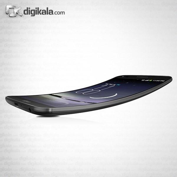 تصویر گوشی ال جی جی فلکس | ظرفیت 32 گیگابایت LG G Flex | 32GB
