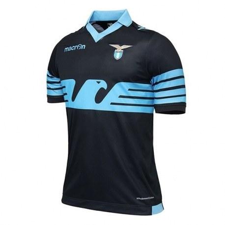 پیراهن دوم لاتزیو Lazio Away Soccer Jersey 2015-2016