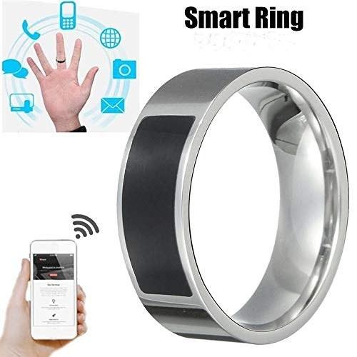 حلقه هوشمند چندمنظوره NFC محصول Bokoo