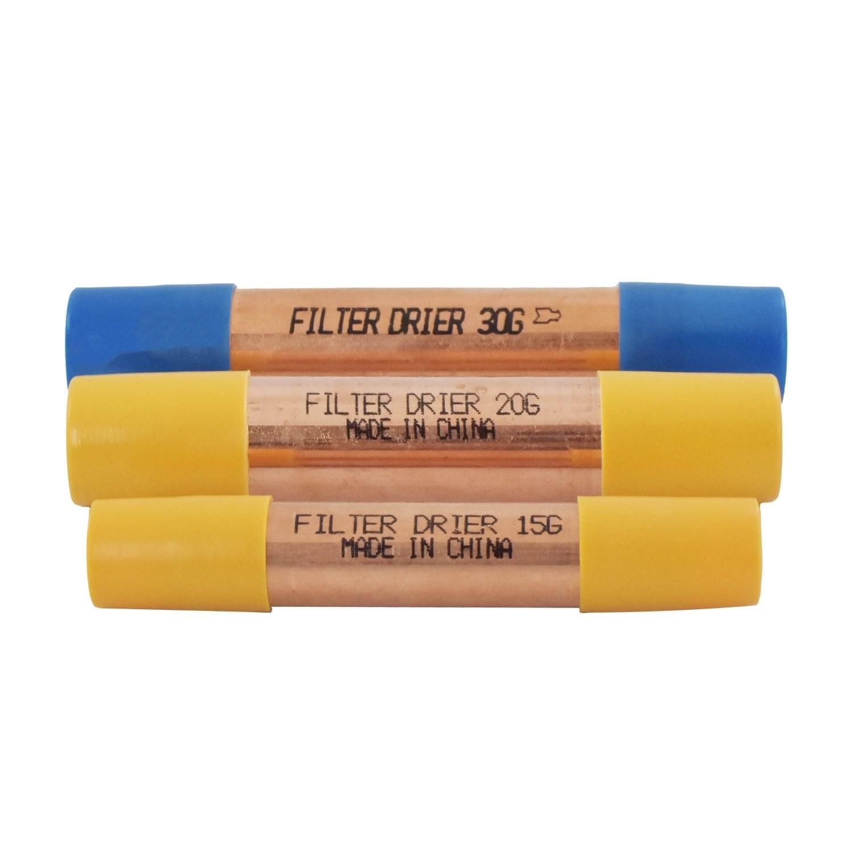 عکس فیلتر درایر Filter dryer فیلتر-درایر