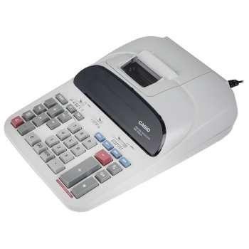 ماشین حساب کاسیو مدل DR-1212LA