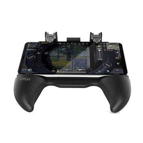 تصویر دسته بازی آی پگا مدل PG-9117 مناسب برای گوشی موبایل