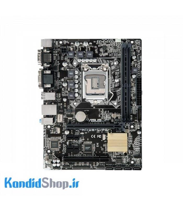 مادربرد Asus DDR4 مدل H110M-C PS