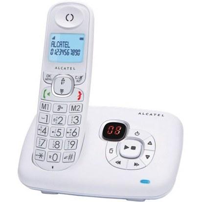 تصویر تلفن بی سیم آلکاتل مدل XL375 Voice