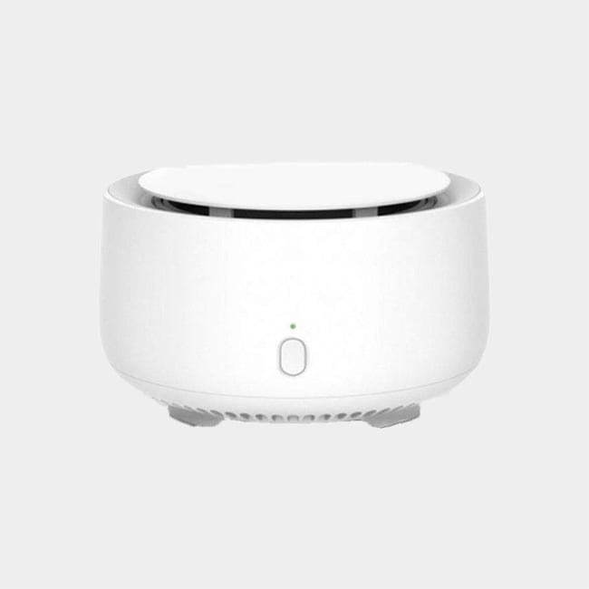 تصویر دفع کننده پشه مینی شیائومی Xiaomi Mini Electronic Mosquito Repeller
