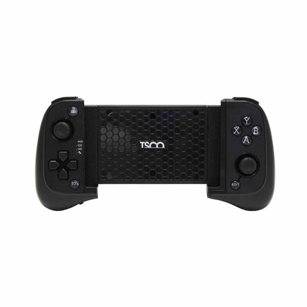 تصویر گیمپد وایرلس مخصوص موبایل تسکو مدل Mobile TSCO TG-155W ا TSCO Mobile GamePad TG-155W TSCO Mobile GamePad TG-155W