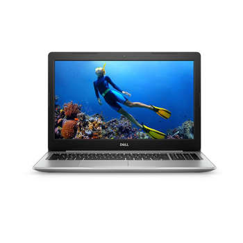 Dell Inspiron 5570 | 15 inch | Core i5 | 4GB | 1TB | 2GB | لپ تاپ ۱۵ اینچ دل Inspiron 5570