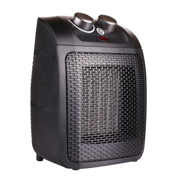 تصویر بخاری برقی سرامیکیتک الکتریک مدل CH1108-2000FB Ceramic electric heater model CH1108-2000FB