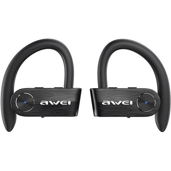تصویر هندزفری بلوتوثی اوی مدل AWEI T22 AWEI T22 Wireless Headphone