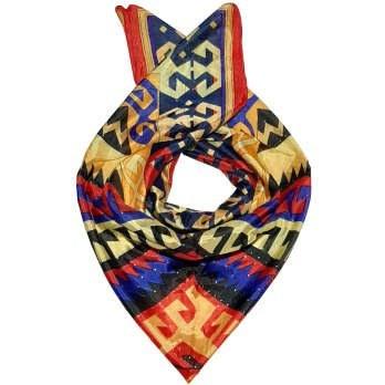روسری دخترانه مدل Tz.b3