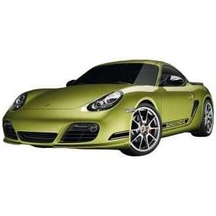 خودرو پورشه Cayman R اتوماتیک سال 2014 | Porsche Cayman R 2014 AT