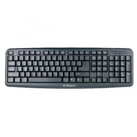 تصویر کیبورد ایکس پی پروداکت مدل XP-8100B XP-8100B Keyboard