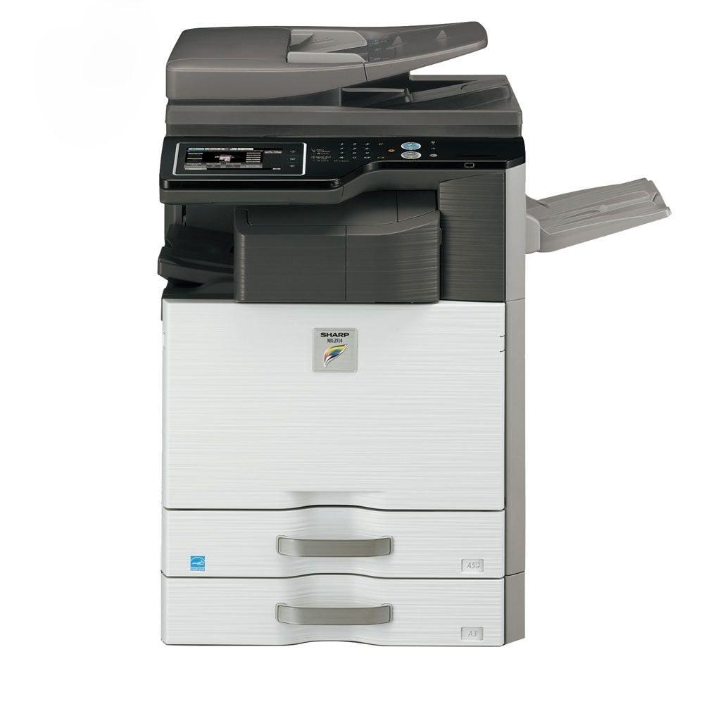 تصویر دستگاه کپی چند کاره شارپ 2614N Sharp Multifunction 2614N copier