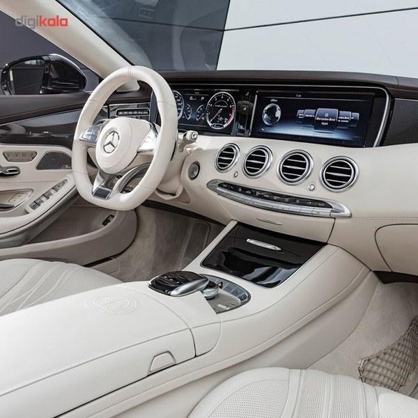 img خودرو مرسدس بنز S65 اتوماتیک کوپه سال 2016
