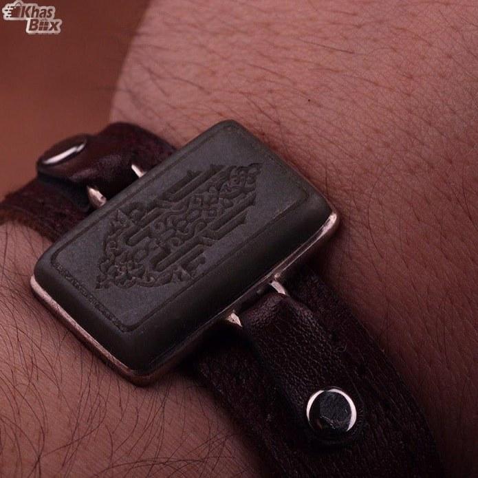 عکس دستبند یشم چرم خطی  دستبند-یشم-چرم-خطی