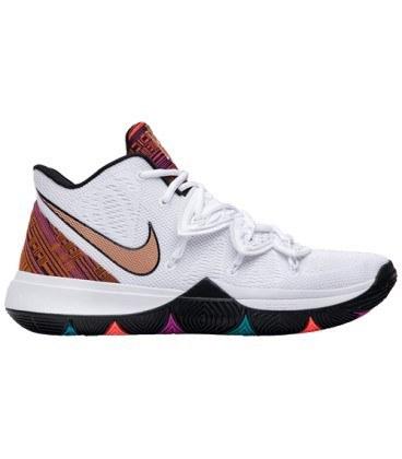 کفش بسکتبال نایک مدل Nike Kyrie 5 Bhm Black