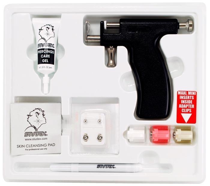 دستگاه (تفنگ)گوش سوراخ کن «studex universal» |
