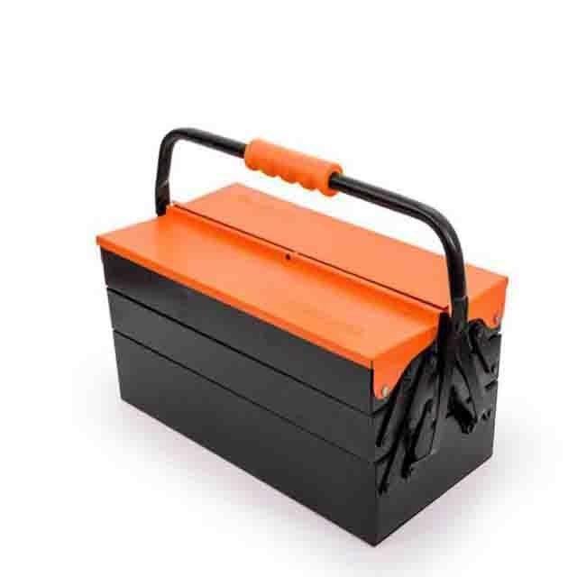 جعبه ابزار تنسر مدل TTB-M-402