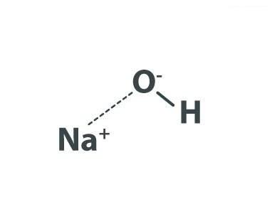 هیدروکسید سدیم - 20 گرم | NaOH or Sodium hydroxide - خلوص 99 درصد