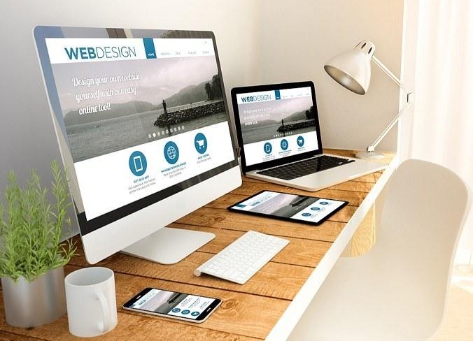 تصویر پکیج فوق العاده طراحی و اجرای سایت