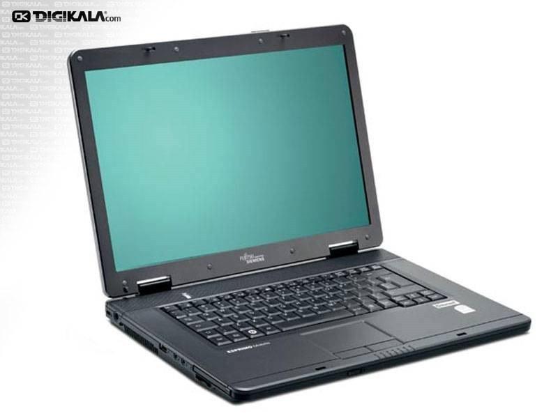 img لپ تاپ ۱۵ اینچ فوجیستو Esprimo Mobile V5505 Fujitsu Esprimo Mobile V5505 | 15 inch | Core 2 Duo | 2GB | 320GB