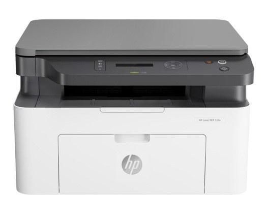تصویر پرینتر چندکاره لیزری اچ پی مدل Laser MFP 135a ا HP MFP 135a Personal Laser Multifunction Printers HP MFP 135a Personal Laser Multifunction Printers