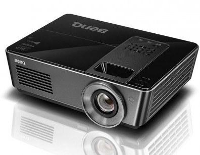 تصویر ویدئو پروژکتور بنکیو BenQ HC1200 : خانگی، 3D، روشنایی 2800 لومنز، رزولوشن 1920x1080 HD