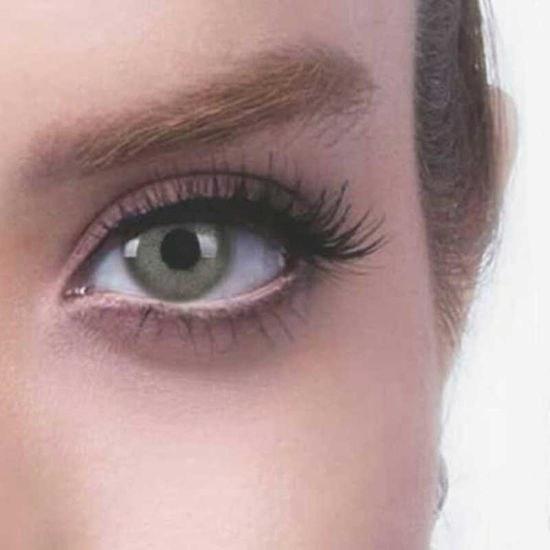 تصویر لنز چشم رویال ویژن شماره 18 مدل  Green