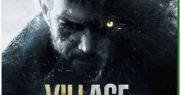 تصویر خرید بازی Resident Evil Village برای XBOX ONE-Series X S